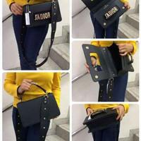 Dior J'adior Jardin Top Handle Bag for fashion