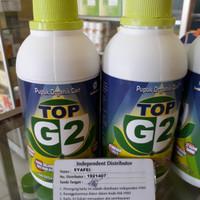 TOP G2 HWI Pupuk Organik Cair