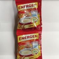 Energen Jahe 1 Renceng 10 Sachet Pcs Sereal Hangat Dus 29g 29gr