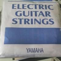 Senar Gitar Elektrik Yamaha Satu Set Harga Murah Kualitas Terbaik Gan