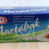 Cheese Keju Cheddar Kraft Martabak 2 KG Processed Cheddar Cheese