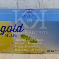 Cheese Keju Dairygold Blue Dairy Gold Blue Cheddar Keju Parut 2 KG
