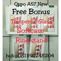 Oppo A57 (Gold Black) New Garansi Resmi
