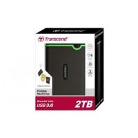Transcend Storejet 25 - Antishock - 2TB M3 / H3 / H3B USB 3.0 HD46