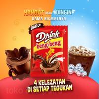 Beng - Beng Drink - Minuman Coklat seduh dari Beng - Beng