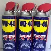 WD40 Smart Straw WD 40 Smart Straw 400 ML