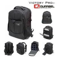 AKS66 Tas Kamera Ransel Quarzel Victory Pro