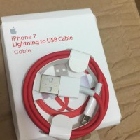 (HOT) Kabel Data Usb Iphone7 Limitid Edition