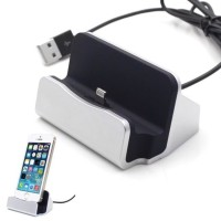 (SALE) Docking Charger For Iphone 5 6 7