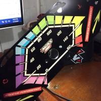 papan speedometer vario 125/150