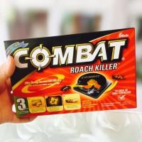 combat pembasmi kecoa