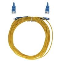Kabel Fiber Optic SC-SC 10 meter