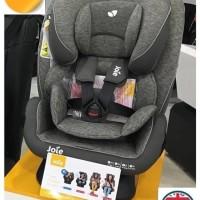 car seat joie every stage FX dark pewter