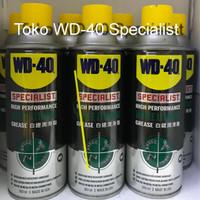 WD40 White Lithium Grease / WD 40 White Lithium Grease