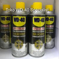 WD40 Silicone Lubricant / WD 40 Silicone Lubricant