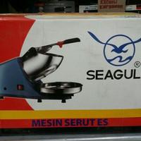 Mesin serut ES(ice shaver)(ice crusher seagull)ET-400