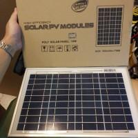 solar panel cell surya st solar stc stec module 10wp 10 wp poly 12v