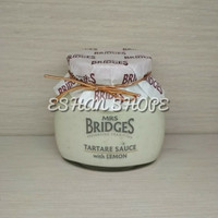 Mrs Bridges Tartar Sauce with Lemon 200 Gr