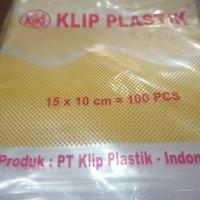 Klip plastik 10x15