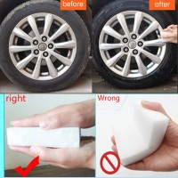 Multi function Magic Melamine Sponge Eraser Cleaner Cleaning