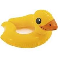 Intex Animal Split Ring Duck. Bebek Ban Pelampung Renang Anak