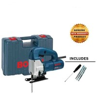 Mesin Gergaji Ukir Jigsaw Bosch GST 80 PB