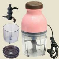 Blender Daging Portable/Hand Blender capsule cutter quatre