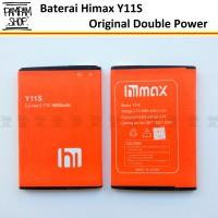 Baterai Handphone HP Himax Y11S Quad Core Orignal Double Power
