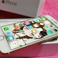 Second iPhone 6 64GB Grey MULUS 99% LIKE NEW