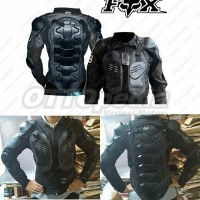 Body Protector Fox Body Armor / Touring / Cross / Harian Tipe Standar