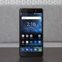 Nokia 6 Smartphone [32GB/3GB]