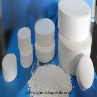 Kaporit Tablet 90% Kolam Renang