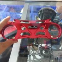 stabilizer shock depan vixion cnc ( speed power )
