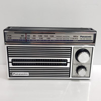 Radio FM/AM Panasonic RF5270