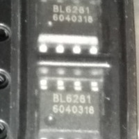IC Audio Power Amplifier BL6281 IC Baofeng BF888S