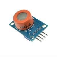 MQ-3 Ethanol Alcohol Gas Decector sensor Module