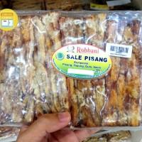 Keripik Sale Pisang Robbani Asli Lampung 200g
