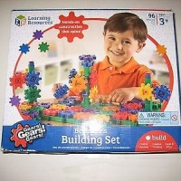 Learning Resources Gears-Gears Beginner Set - LER-9162