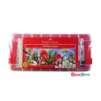 Faber Castell Cat Air Isi 12