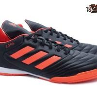 Sepatu Futsal Adidas Copa Tango 17.3 IN Core Black - Art S77148