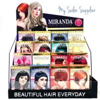 Miranda Hair Color KECIL / Cat Rambut / Bleaching KECIL
