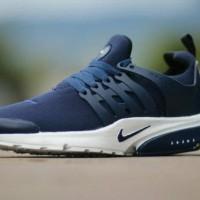 Sepatu nike presto sneakers pria sport running santai