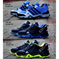 Sepatu Kets Adidas Running Jogging Ax2 vietnam
