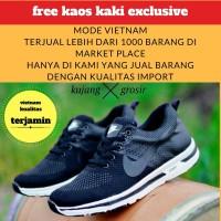 Promo Sepatu Nike Running zoom 2 2018 Termurah import