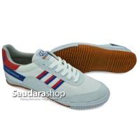 Kodachi 8116 Sepatu Capung Putih Biru Merah [34-45] / Sepatu Capung - 37