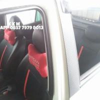 KKM Sarung Jok Mobil Nissan March Freelander Interior Mewah