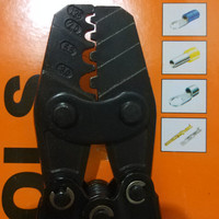 Tang Press for Skun 1.25 - 10 mm crimping tool for skun kabel 1,25-10m