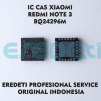 IC CAS XIAOMI REDMI NOTE 3 BQ24296M KD-001144