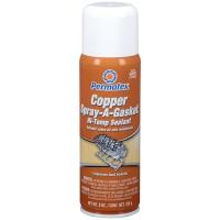 permatex copper gasket spray-A-gasket hi temp sealant copper gasket