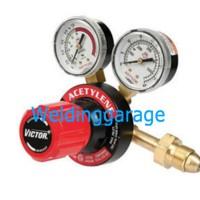 Regulator Acetylene Victor